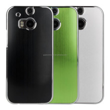 HARD CASE FOR ONE M8 DUAL EYE ALU HULLE COVER BUMPER HANDY TASCHE