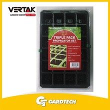 free sample available promotion plastic seed germination tray