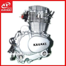 Accessories Motorcycle High Quality 250cc Engine / Gasoline Enginefor Sale