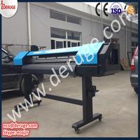 lona/vinil printer 1.8m DX7 head eco solvent digital print machine