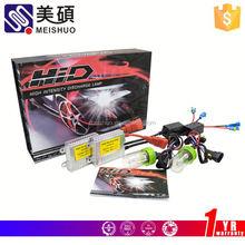Meishuo kit xenon hid h4 24v 6000k or 8000k 35w
