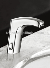 bathroom automatic sensor faucet ,electric water heater faucet , mixer tap, sensor water tap