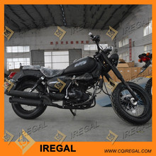 Chinese Motorcycle Chopper 200cc