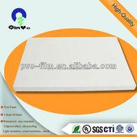 White color PVC foam board 10mm expanded pvc sheet