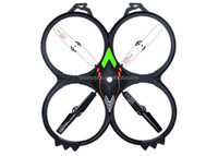 2.4g 6-axis Middle Size RC Quadcopter with Camera for Kids