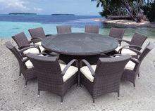 2013 nuevo producto! conjunto de muebles de jardín