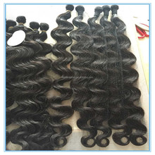 Hot selling long lasting alibaba wholesale hair product brazilian virgin hair extension deep wave machine made no tangle