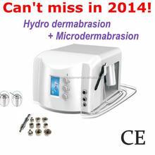 Newest Water & Diamond Dermabrasion/Super Crystal Skin Care Machine SPA9.0