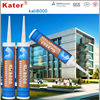 China supplier outstanding quality clear silicone caulk