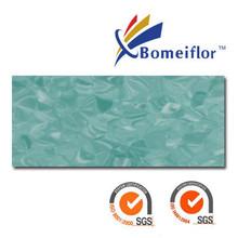 Bomeiflor Non-directional Homogeneous Vinyl Sheet Flooring BM7305