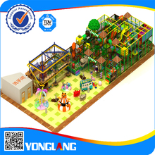 2015 factory price cheap and new design kids indoor playground for sale