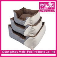 fashion indoor dog bed comfortable memory foam bed for pet