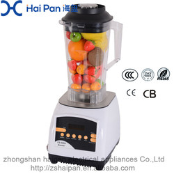 Zhongshan Manufacturer Wholesale Factory Price Fruit And Vegetable mini mixer blender with mill