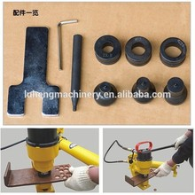 LUHENG Punch Steel Hole Punch Tool For Metal Automatic Center Punch