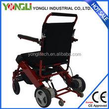 Nanjing conversion kit electric wheelchair pedal