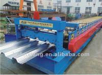 FX 688 floor deck roll forming machine,floor tile machine,container forming machine