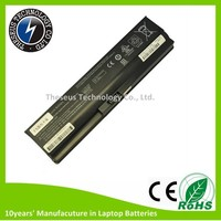 China buy a laptop battery store for HP 5220M HSTNN-UB1P BQ349AA 6 core laptop battery
