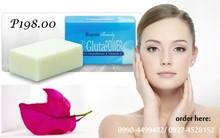 L-glutathione soap