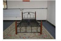 bedroom furniture Jet single metal bed