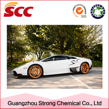Best selling and easy-standing super hydrophobic car coating
