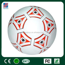 inflatable ball , beach ball summer PVC toy ball AB40021