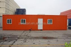 40ft container house/office/warehouse/workshop/hotel