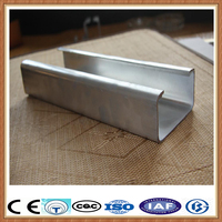 c channel steel dimensions/ steel c channel/ steel c channel weight on alibaba website