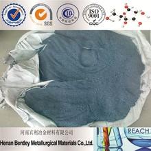 Supply Gray Silicon Metal Powder 553 325 mesh