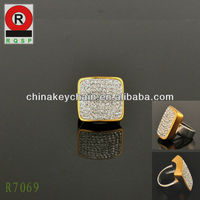 Hot sale china jewelry wholesale luxury brand imitations ring