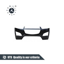 Top quality chevrolet new captiva 2011 spare parts car front bumper UPPER 90905780 LOWER 95367066