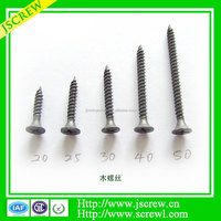 Trade assurance supplier produce philips chipboard screw wholesale for automobile chassis parts