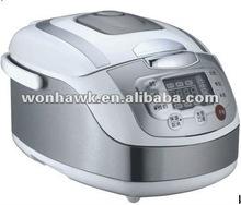 Micro - informatizado multi - funcional arroz cocina eléctrica