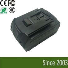 OEM Bosch BAT609 power tool battery for cordless drill BAT618 2 607 336 091 2 607 336 092 2 607 336 169