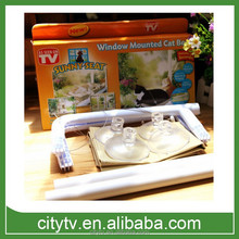 2015 Wholesale Cat Hammock Bed Cat Furniture As Seen On TV