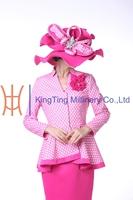 Fashion women design church elegant long sleeve lace wedding dresses