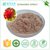 High quality herbal extract fructus schisandrae chinensis fruit extract