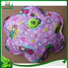 Factory hot sell high quality electric round shape hot water bag