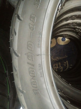 china motorcycle tires and tubes for 100/90-18
