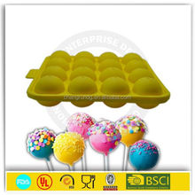 The most interesting silicone cake/chocolate mould