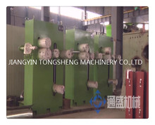 traction tension machine- fiber production line