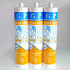General purpose food grade silicone sealant,IG silicone sealant black