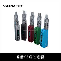 Chinese wholesale e cig icandy 50W vapmod vapor stick