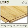 Carbonizado horizontal& bambúes de piso