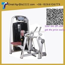 Remo sentado( tz- 6004)/equipo de la aptitud/los deportes de equipo