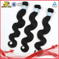 JP Hair Factory Price And Long Lasting Unprocessed Body Wave Human Hair India