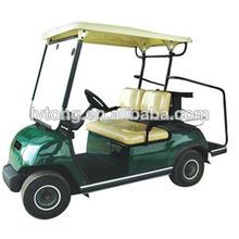 Los clubes de golf 2 asientos carrito de golf eléctrico lt_a2 precio