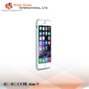 Curved metal bumper cases for iphone 5, case for iphone 5s, for iphone 6 bumper cases