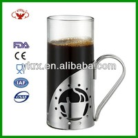 coffee maker water heater with new design