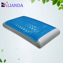 hotsale silicon gel massage table face pillow FD-001