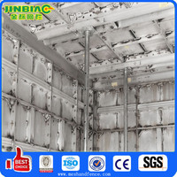 aluminum alloy formwork for skyscraper ( factory )
